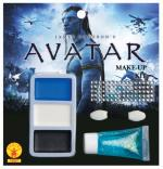 Avatar - Navi Makeup Kit - Schminke -