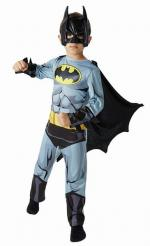 Batman Kinder Kostüm - Dc Comic -