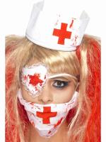 Bloody Nurse Kit - Masken