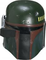 Boba Fett Helm - Collectors Helmet -