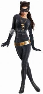 Catwoman Kostüm - Grand Heritage - Batman Classic Tv Series -