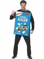 Cereal Killer Kostüm -