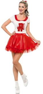 Cheerleader Kostüm -