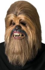 Chewbacca Maske - Surpreme Edition -