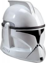 Clone Trooper - Collectors Helmet -