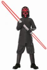 Darth Maul Kinderkostüm - Star Wars - Masken