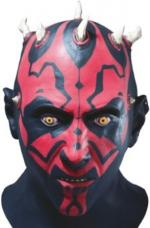 Darth Maul Maske - Star Wars Episode I -