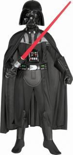 Darth Vader Kinder Kostüm Deluxe - Star Wars - Kostüme
