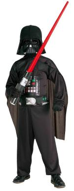 Darth Vader Kinder Kostüm - Star Wars -