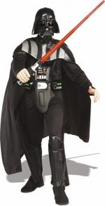 Darth Vader Kostüm Deluxe - Star Wars -