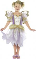 Feen Kinder Kostüm - Fairy Princess -