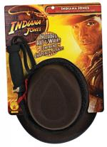 Indiana Jones Kinder Kostüm Set - Masken