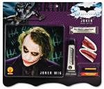 Joker Makeup Set & Perücke -