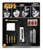 Kiss Make Up Kit - Schminke -