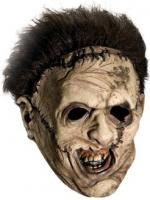 Leatherface Maske Deluxe -