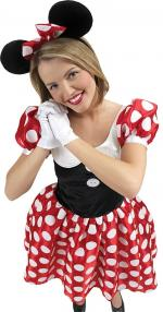 Minnie Maus Kostüm - Disney -