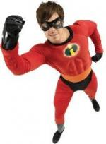 Mr. Incredible Kostüm - Disney -
