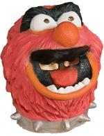 Muppet Show - Animal Deluxe Maske -