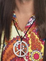 Peace Medallion -