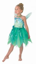 Pixie Tinker Bell Pirate Fairy Kinder Kostüm - Disney -