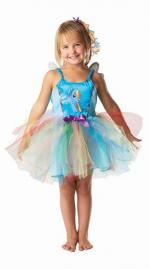 Rainbow Dash Kinder Kostüm - My Little Pony -
