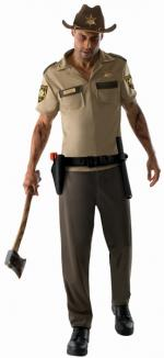 Rick Grimes Kostüm - The Walking Dead -