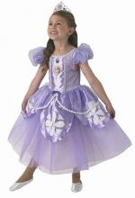 Sofia The First Premium Kinder Kostüm - Disney -