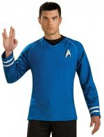 Star Trek Kostüm - Spock Grand Heritage Edition -