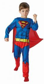 Superman Kinder Kostüm - Dc Comics -