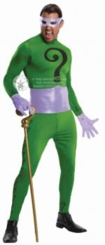 The Riddler Kostüm - Grand Heritage - Batman Classic Tv Series -