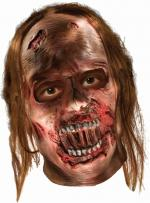 Zombie Maske - The Walking Dead / Decayed -