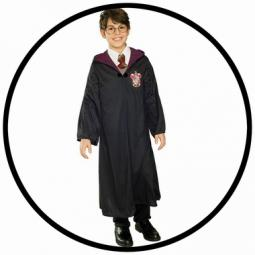 Harry Potter Umhang Kinder Kostüm - Harry Potter bestellen