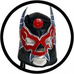 Lucha Libre Maske - Averno bestellen