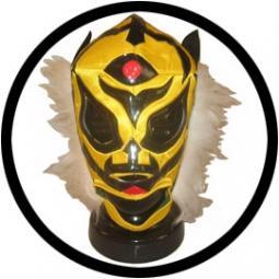 Lucha Libre Maske - Black Tiger bestellen