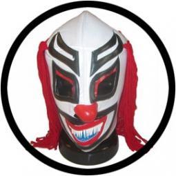 Lucha Libre Maske - Coco Rojo bestellen