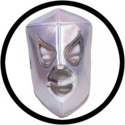 Lucha Libre Maske - El Santo White bestellen