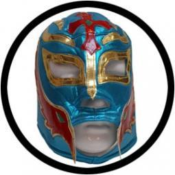 Lucha Libre Maske - Rey Misterio Ii bestellen