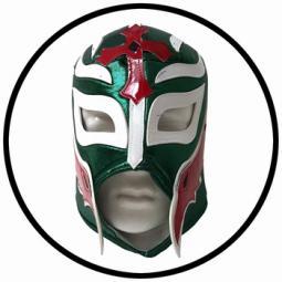 Lucha Libre Maske - Rey Misterio - !kindermaske! bestellen