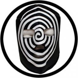 Lucha Libre Maske - Sicodelico bestellen