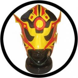 Lucha Libre Maske - Ultimo Guerrero bestellen