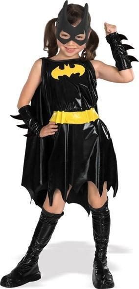 batgirl kinder kost m kost me batman und catwoman. Black Bedroom Furniture Sets. Home Design Ideas