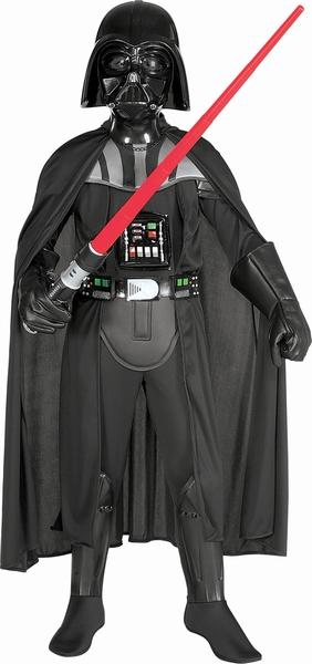 darth vader kinder kost m deluxe star wars kost me. Black Bedroom Furniture Sets. Home Design Ideas