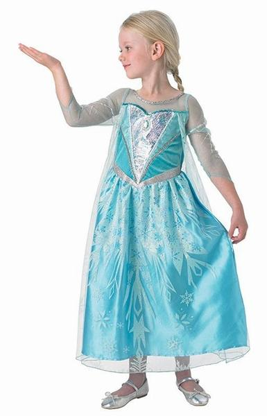 elsa eisk nigin premium kinder kost m disney kost me walt disney elsa eisk nigin premium. Black Bedroom Furniture Sets. Home Design Ideas