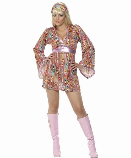 Hippie Kostum Damen Hippie Hottie Kostume Sexy Hippie Kostum