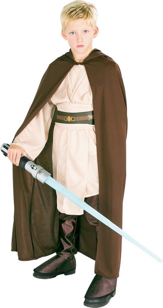 Jedi Robe Umhang Kinder Kostüm Star Wars Kostüme Star Wars