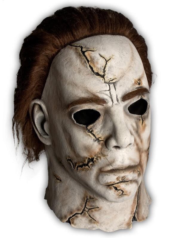 michael myers rob zombie halloween maske masken horror michael myers rob zombie halloween. Black Bedroom Furniture Sets. Home Design Ideas
