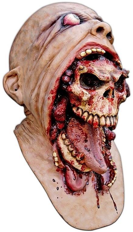 parasit maske masken horror parasit maske kaufen. Black Bedroom Furniture Sets. Home Design Ideas