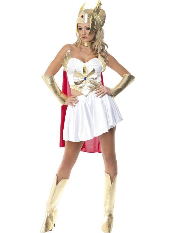 f27e9725d62bdb She-ra Kostüm - Princess Of Power - Erwachsene bestellen