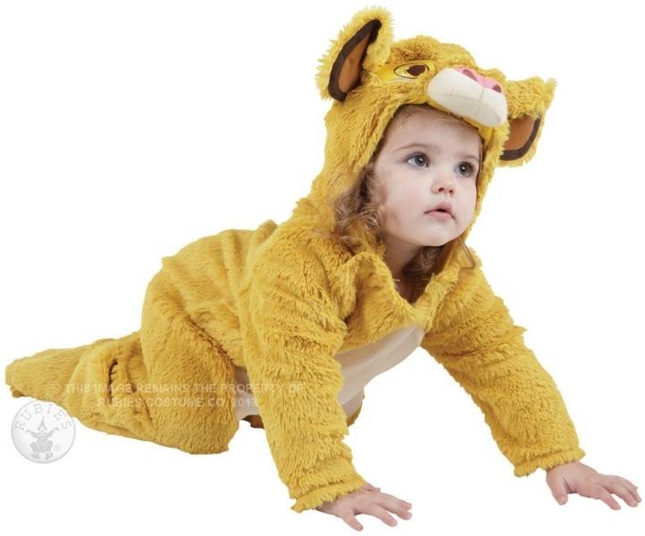 Simba Kinder Lowen Kostum Konig Der Lowen Kostume Film Simba