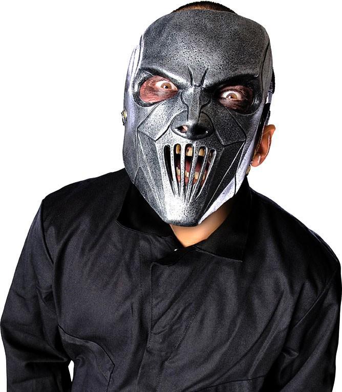 slipknot mick maske masken horror slipknot mick maske kaufen. Black Bedroom Furniture Sets. Home Design Ideas